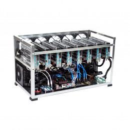 Mining Rig 8 GPU - GTX1060