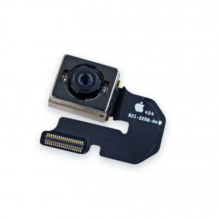 IPhone 6 Plus - Bak kamera