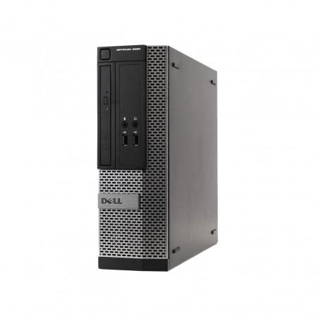 DELL Optiplex 3020, i5, SSD