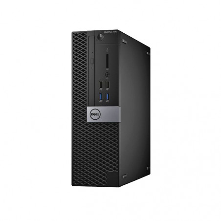 DELL Optiplex 3040, i3, SSD