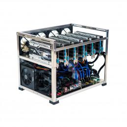 Mining Rig 6 GPU - GTX1060